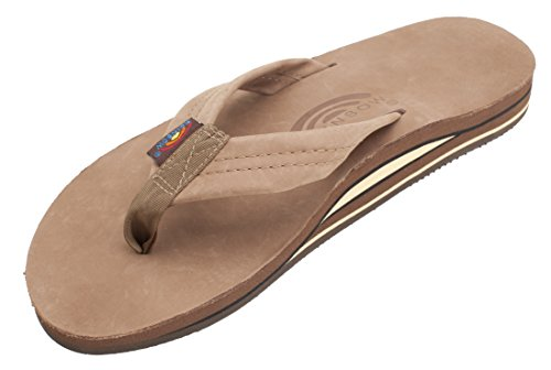 rainbow-sandals-mens-mens-premier-leather-double-stack-dark-brown-x-large-11-12