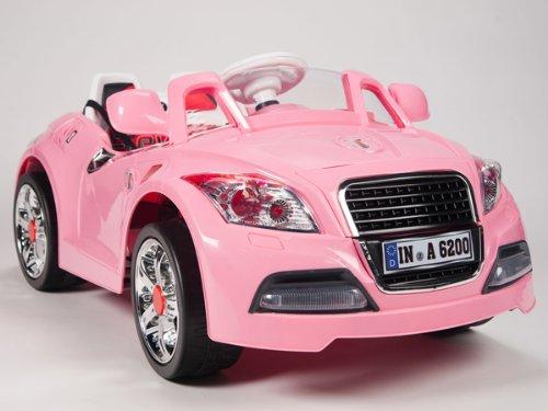 Girls power wheels for Pink mercedes benz power wheels