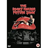 The Rocky Horror Picture Show - Single Disc Edition [DVD] [1975]by Tim Curry