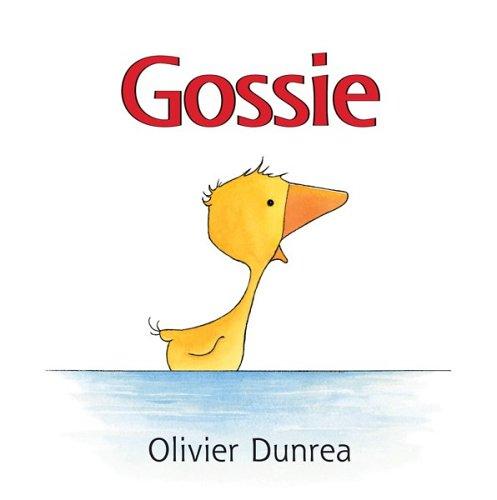 Gossie (Read-aloud)
