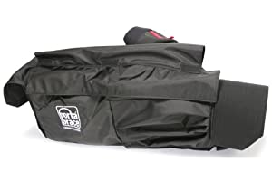 Portabrace RS-33 Rain Slicker (Black)