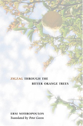Zigzag Through the Bitter-Orange Trees