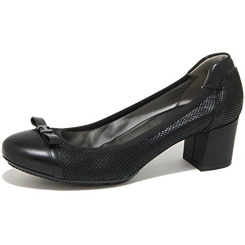 1148O decollete HOGAN FIOCCHETTO scarpe donna shoes women [39.5]