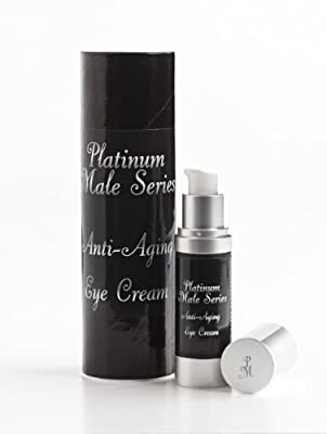 Cheapest Anti Aging Cream-Anti Wrinkle-Eye Cream-Better Than Retinol-Men Skin Care-Mens Face Care-By Platinum Male Series by Ulta Life Inc - Free Shipping Available