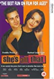 She's All That [1999] [VHS]