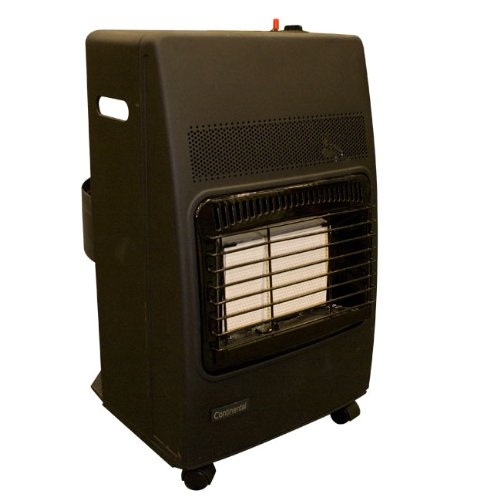 Royal Classic 4.2kw Radiant Cabinet Gas Heater