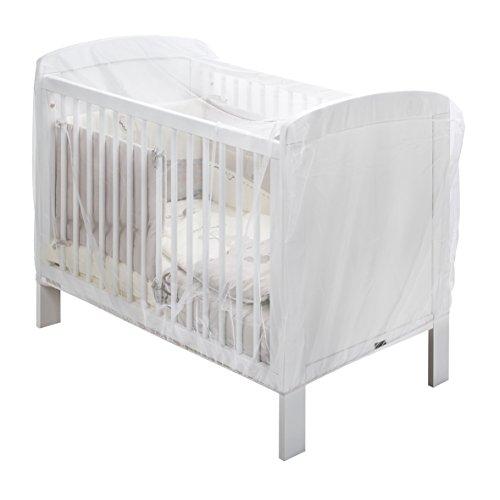 Thermobaby moustiquaire lit 60 x 120 et 70 x 140 transparent les petites annonces gratuites - Moustiquaire lit bebe ...