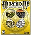 Heroes of Might & Magic 4 - PC