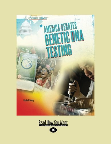 Genetic Dna Testing