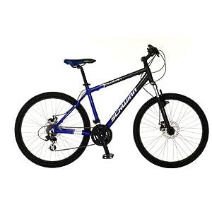 Schwinn Solution GSD Men's Mountain Bike
