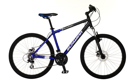 Schwinn Solution GSD Men\'s Mountain Bike (26-Inch Wheels, 20-Inch ...