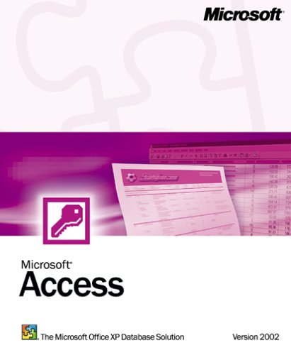 Access 2002 French