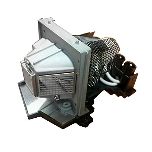 Toshiba Tlp-Lv6 Lcd Projector Lamp With Cage Assembly