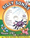 Silly Songs Music CD   Paperback Activity Book