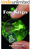 For Keeps (Moore mystery series Book 3)