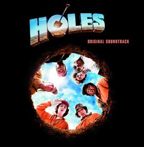 Holes Soundtrack