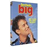 Big [DVD] [1988]by Tom Hanks