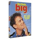 Big [DVD] [1988]by Tom Hanks