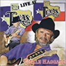 Live at Billy Bob's Texas...