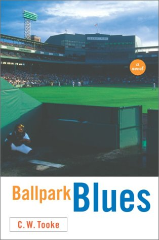 Ballpark Blues: A Novel