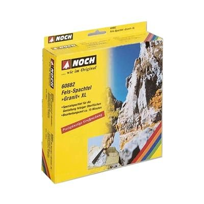 60882-NOCH-Felsspachtel-XL-Granit