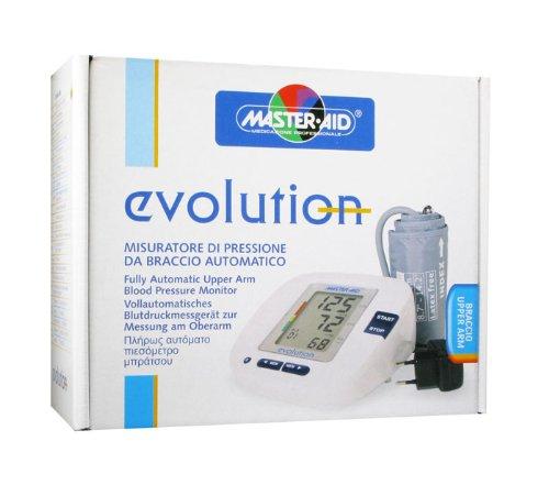 Master Aid Evolution Apparecchio Pressione