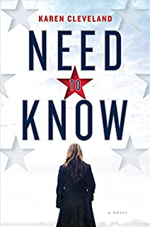 Book Cover: Need to Know: A Novel