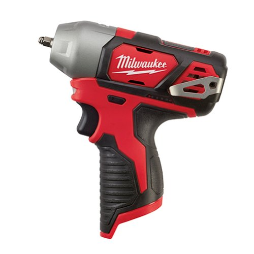 """M12 1/4"""" Impact Wrench-Bare"""