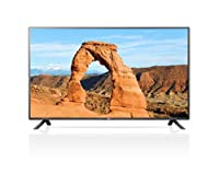 LG Electronics 50LF6000 50-Inch 1080p 60Hz LED TV by LG