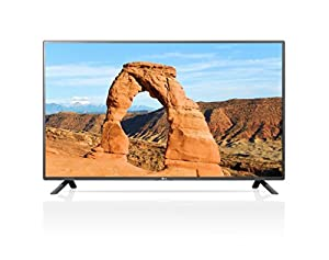 LG Electronics 55LF6000 55-Inch 1080p 120Hz LED TV