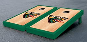 University of Alabama At Birmingham Blazers Cornhole Game Set Hardcourt Wooden by Gameday Cornhole