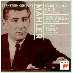 Mahler: Symphony No. 3 / Ruckert-Lieder / Kindertotenlieder