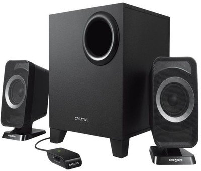 Creative T3150 MF0425 Wireless Lifestyle Speaker