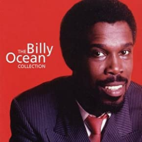 Billy Ocean Photo