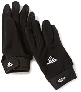 adidas - Gants Fieldplayer - Noir - 5