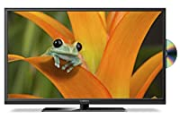 Goodmans G32227FT2 32-Inch LED HD TV with Built-In DVD Player and Freeview