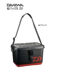 ダイワ(Daiwa) 船バッグ S40(D) ブラック