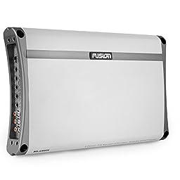 Fusion Entertainment MS-AM504 Marine Amplifier