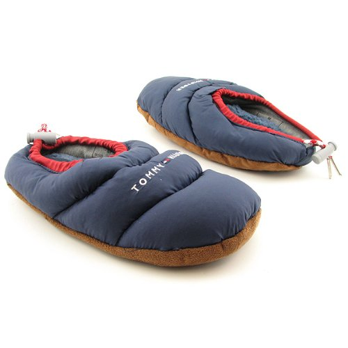 buy low price tommy hilfiger slipper clogs mules slippers. Black Bedroom Furniture Sets. Home Design Ideas