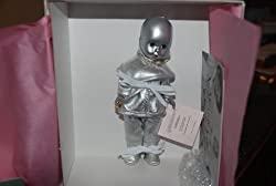 To Oz Tin Man 8'' Madame Alexander Doll from Wizard of Oz Series