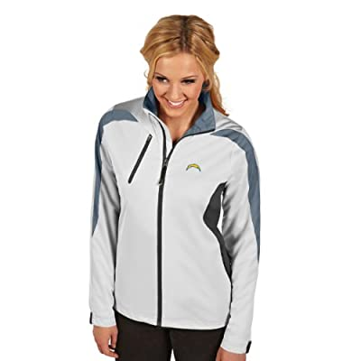 NFL San Diego Chargers Women's Discover Jacket