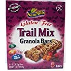 Sam Mills: Gluten Free Trail Mix Granola Bars 5 Oz (6 Pack)