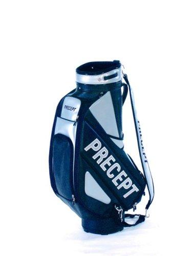 """PRECEPT Golfbag Staff schwarz, Größe 9,0 """""""