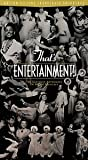 Various Artists That's Entertainment Anthology