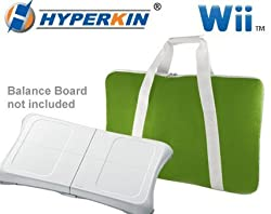 Wii Fit Backpack