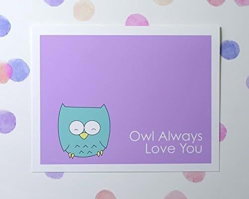 Birthday - Animal Pun Illustration - Handmade Greeting Cards: Handmade