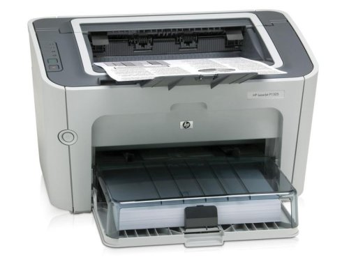 HP LaserJet P1505 Printer