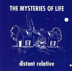 Distant Relatives Cd Covers