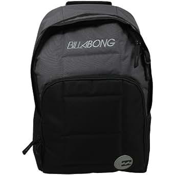 Billabong Uluwatu Backpack Charcoal, One Size