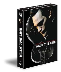 Walk the Line (3 DVDs)